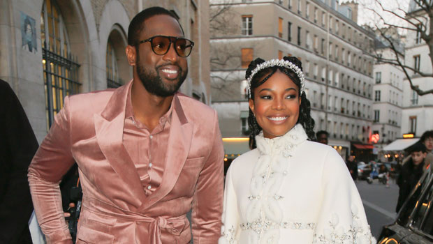 How Gabrielle Union's Tell-All Book Was 'Healing' For Her Relationship With Dwyane Wade