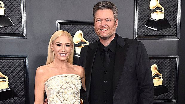 Gwen Stefani Gushes She & Blake Shelton Are 'So In Love' 2 Months After Getting Married.jpg