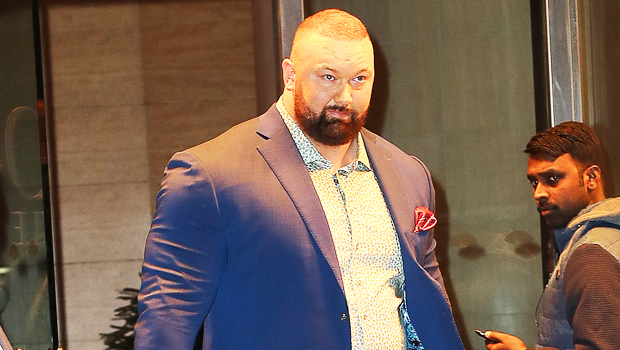 Weight loss 'Game Of Thrones' Star That Played The Mountain Shows Off Impressive 100 Lb. Weight Loss – Photos thumbnail