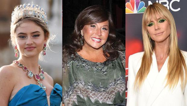 Heidi Klum Reveals How Abby Lee Miller Helped Daughter Leni, 17, Prepare For Modeling Career.jpg