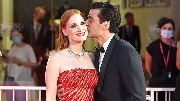 jessica chastain and oscar isaac