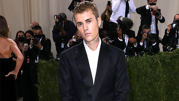 Justin Bieber Rocks Out With Surprise Performance Of 'Baby' At Met Gala – Watch