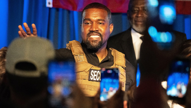 Kanye West Drops $57.3 Million On Malibu Mansion After Kim Kardashian Split — See Photos