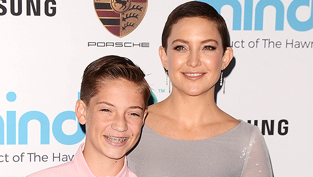Kate Hudson's Son Ryder, 17, Trolls His Mom Days After She Gets Engaged — Watch.jpg