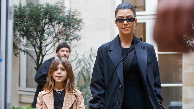 Kourtney Kardashian & Daughter Penelope, 9, Show Off Their Dance Moves In 'Best Friend' TikTok.jpg