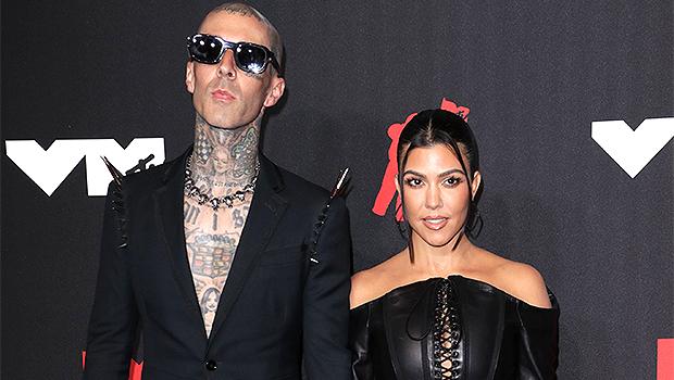 Kourtney Kardashian & Travis Barker's Future Plans Revealed: 'Marriage & Babies Are On Their Minds'.jpg