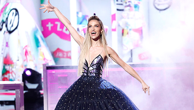 Lea Kyle: 5 Things To Know About The French Quick-Change Artist Who Is An 'AGT' Finalist