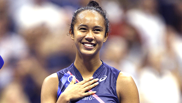 Leylah Fernandez: 5 Things to Know About The Tennis Player, 19, Competing In US Open Final.jpg