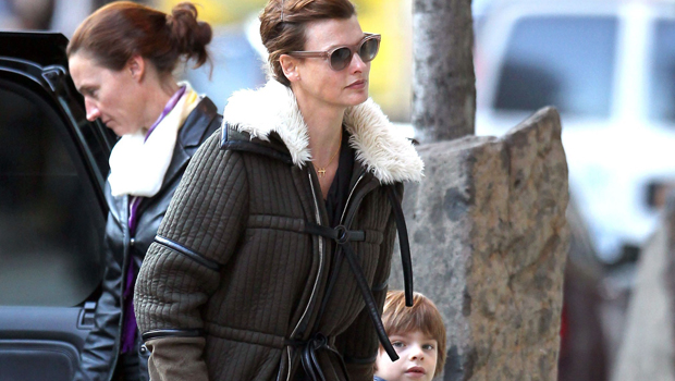 Linda Evangelista's Son: Everything To Know About Augustin James