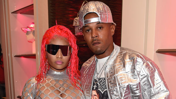 Nicki Minaj husband prison