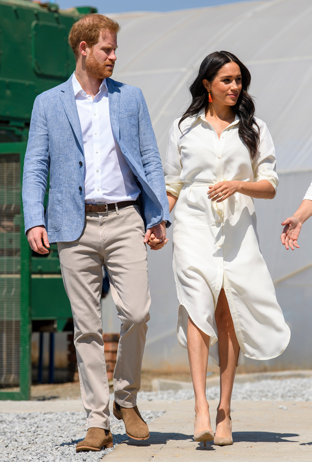 Meghan Markle Stuns In All White For Time S Most Influential Cover Hellip
