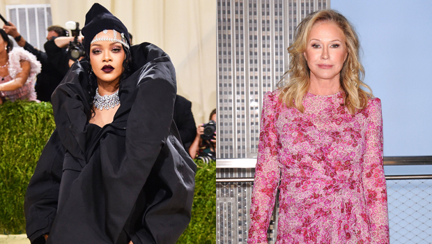 'RHOBH' Superfan Rihanna Cozies Up To Kathy Hilton At Her Met Gala Afterparty — Photo.jpg