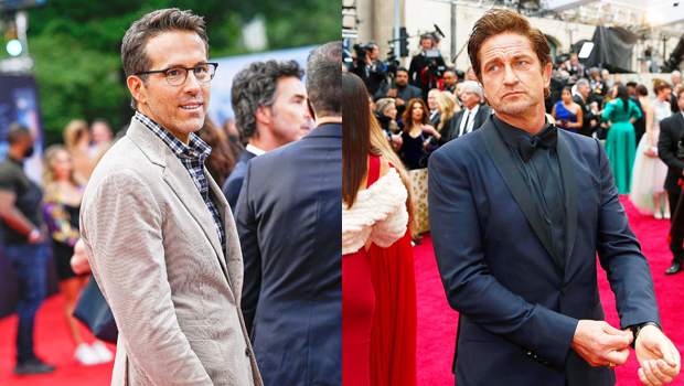Ryan Reynolds Perfectly Responds To Gerard Butler's Shady Comment About His Acting Career.jpg