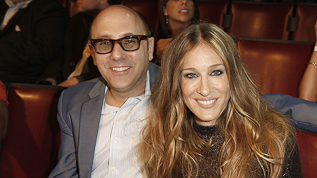 Sarah Jessica Parker Talked 'Almost Every Day' With Willie Garson Before His Death