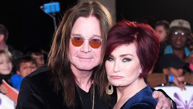 Sharon Osbourne Details 'Volatile' Relationship With Ozzy: We Used To 'Beat' Each Other