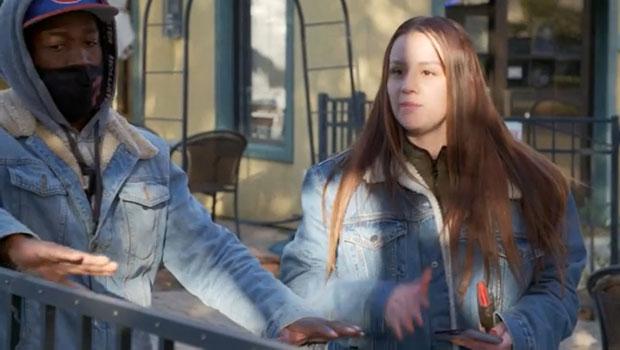 'Teen Mom: Young & Pregnant': Kayla Sessler & Stephan Alexander's Mom Get Into A Major Fight