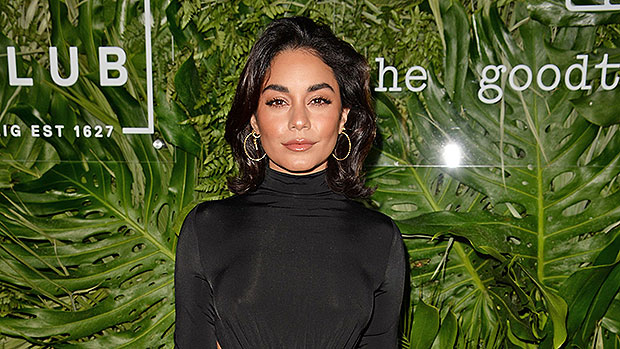 , Vanessa Hudgens Sizzles In Sheer Lingerie At Rihanna's Savage X Fenty Show — Photos, The World Live Breaking News Coverage & Updates IN ENGLISH