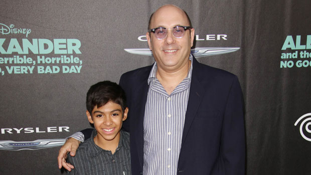 Willie Garson's Son: Everything To Know About The Actor's Kid After 'SATC' Star's Death.jpg
