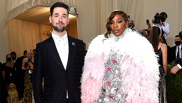 Serena Williams' Husband Calls Her 'Incomparable' In 40th Birthday Tribute.jpg