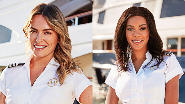 , 'Below Deck Med's Chief Stew Katie Flood Reveals Why She's Been 'Nice' To Stew Lexi Wilson Despite Boat Drama, The World Live Breaking News Coverage & Updates IN ENGLISH