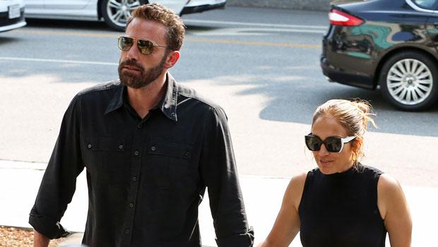 J.Lo & Ben Affleck Take Kids Max & Emme, 13, & Seraphina, 12, & Violet, 15, To Outdoor Movie.jpg