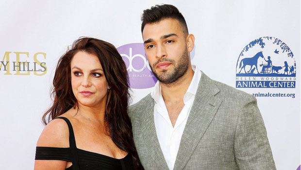 Sam Asghari's Ex-GF Mayra Verónica, 41, Reacts To Britney Spears Engagement News – Watch