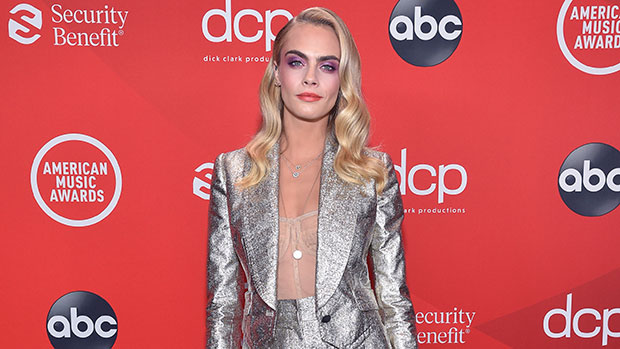Cara Delevingne Bravely Goes Swimming With Sharks While Rocking A Bikini — Photos.jpg