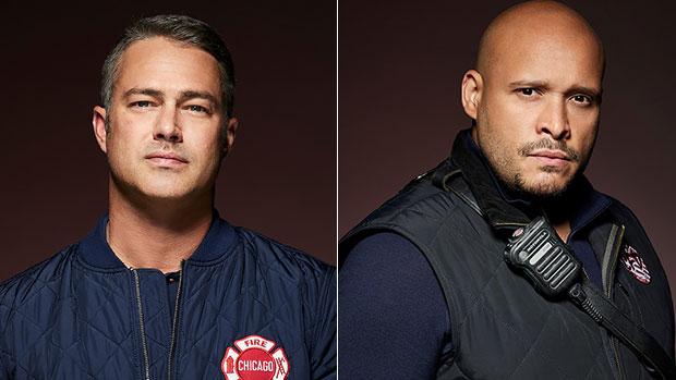 'Chicago Fire' Boss Teases 'Harrowing' Season 10 Premiere & 'Challenges' For Casey & Brett.jpg