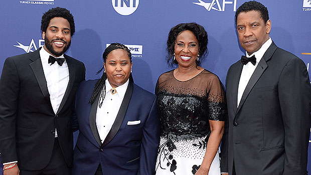 Denzel Washington's Kids: Everything To Know About His 4 Children With Wife Pauletta