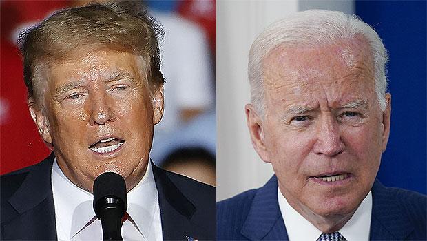 Donald Trump Shades Joe Biden While Playing Golf At His Course — Watch.jpg