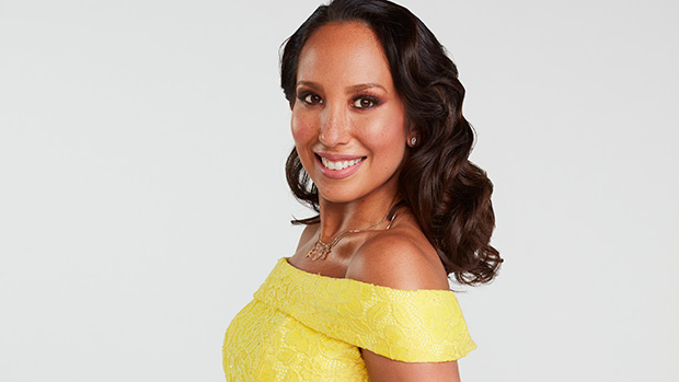 Cheryl Burke Breaks Down In Tears & Reveals She Tested Positive For COVID 1 Day Before 'DWTS'