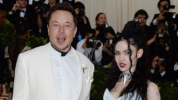 Grimes & Elon Musk: Why She'll Be Entitled To Child Support & Possibly Palimony — Lawyers Explain.jpg