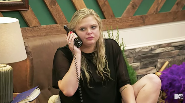 'Floribama Shore' Preview: Aimee Packs Her Things & Threatens To Leave