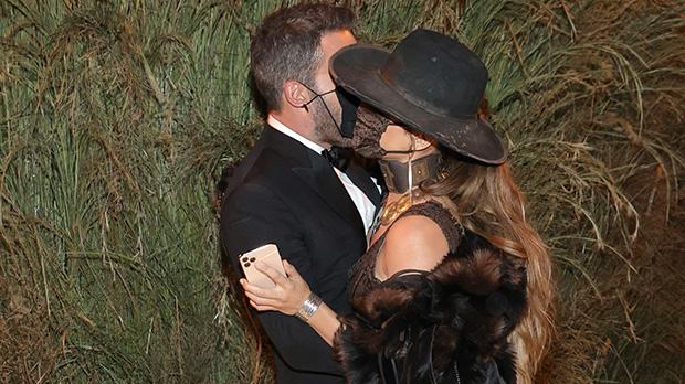 Ben Affleck & Jennifer Lopez Kiss On The Red Carpet As They Make Met Gala Debut.jpg
