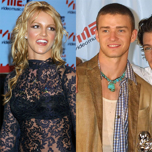 , Britney Spears Recalls Sweet PDA Moment With Ex Justin Timerberlake At 2001 VMAs,