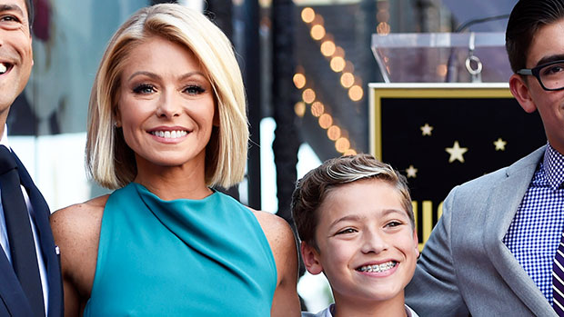 Kelly Ripa Says It Was 'Brutally Painful' To Drop Youngest Son Joaquin, 18, At College: 'It Was Really Hard'.jpg