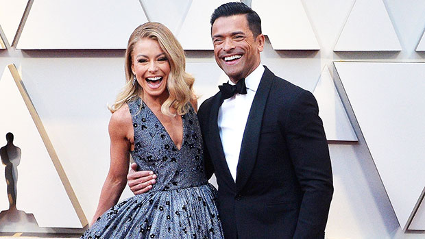 Kelly Ripa Reveals How Mark Consuelos Uses 'Sexy Time' To Settle Issues In Their Marriage