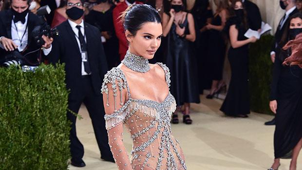 Kendall Jenner Pays Homage To Audrey Hepburn In Sheer Crystal Dress At The 2021 Met Gala – Photos.jpg