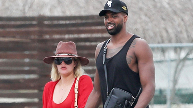 Why Khloe Kardashian Made A 'Conscious Effort' To Be 'Friendly' With Tristan Thompson After Split.jpg