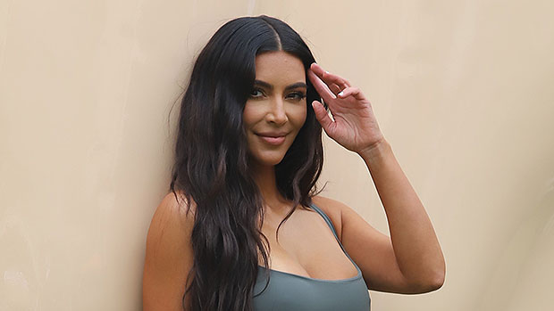 Kim Kardashian Starts 'Day 1' Of Production On New Hulu Show 3 Months After Ending 'KUWTK'