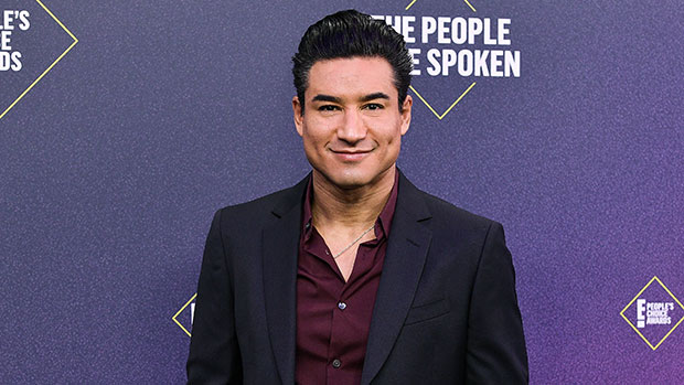 Mario Lopez Shows Off His Painful-Looking Black Eye In New Selfie – Photo.jpg