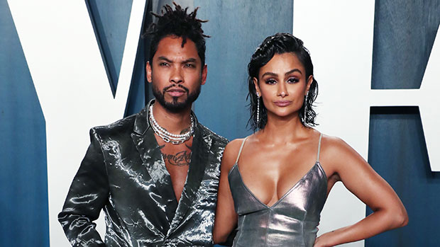 Miguel & Nazanin Mandi Split After 17 Years Together: We 'Wish Each Other Well'