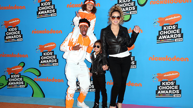 Nick Cannon, Dad Of 7, Says He's Taking 'A Break' From Having Kids: 'My Therapist Says I Should Be Celibate'.jpg