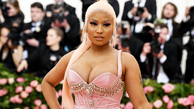 Nicki Minaj Claps Back After White House Denies It Offered A Visit: 'Do You Think I Would Lie?'