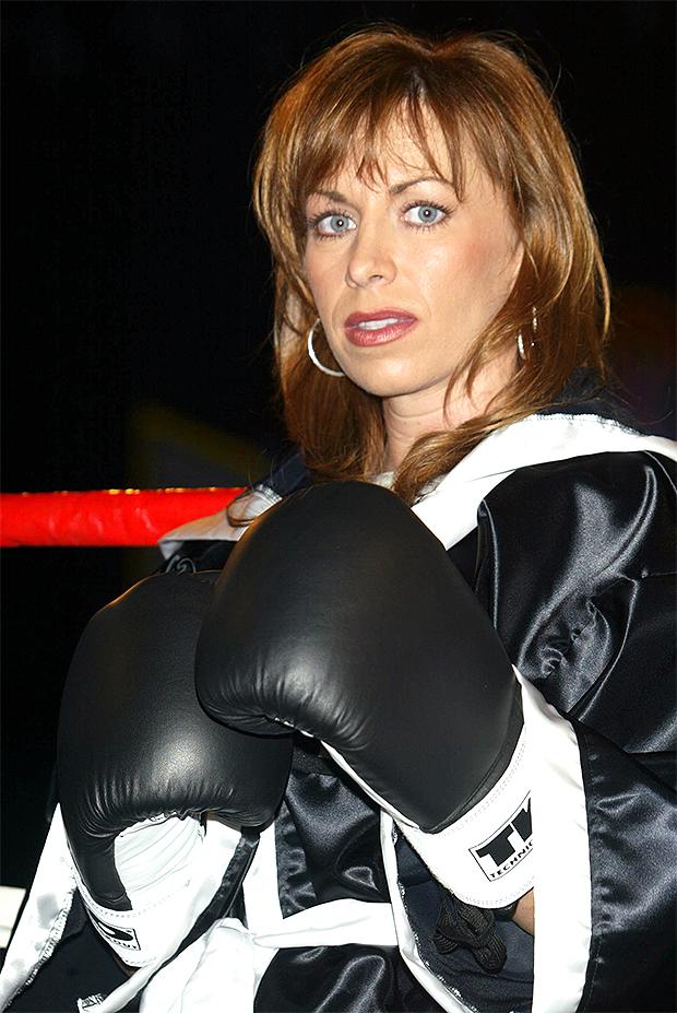 Paula Jones