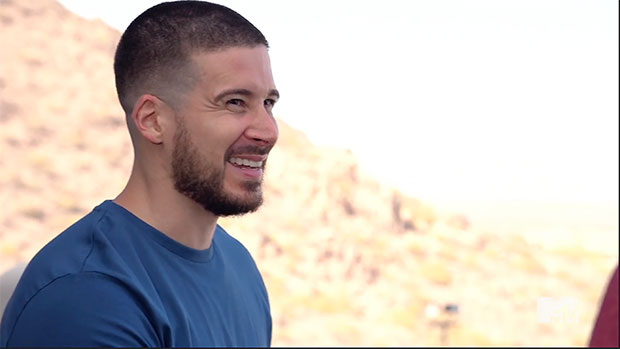 Vinny Guadagnino Talks About His Hopes for Double Shot at