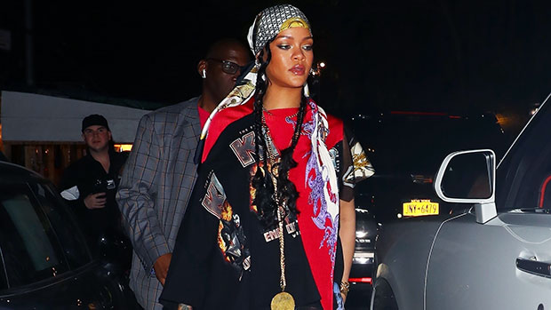 Rihanna & A$AP Rocky Have Celeb-Filled Dinner In NYC With Justin Bieber & More — Photos.jpg