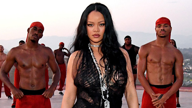 Rihanna Sizzles In Sexy Sheer Lingerie & Tights In Her 'Savage X Fenty Vol. 3' Show.jpg