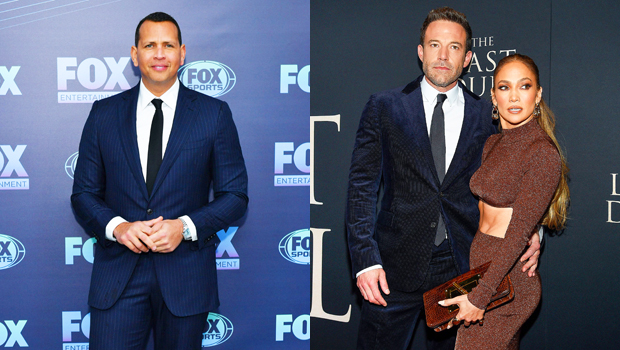 A-Rod Trolled By Red Sox Fans With Jennifer Lopez & Ben Affleck Chant At Game.jpg