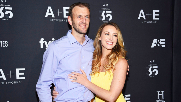 At Home With Jamie Otis: 'MAFS' Star Debuts Tree She Planted In Honor Of Late Son